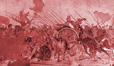 Πατήρ πάντων πόλεμος: Οι ελληνιστικοί πόλεμοι ως κοινωνικό και πολιτιστικό φαινόμενο ΙΣΤ2.2