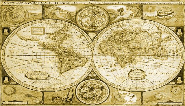 Παγκόσμια Ιστορία 2: Ο άνθρωπος απέναντι στο Θείο ΙΣΤ3.2